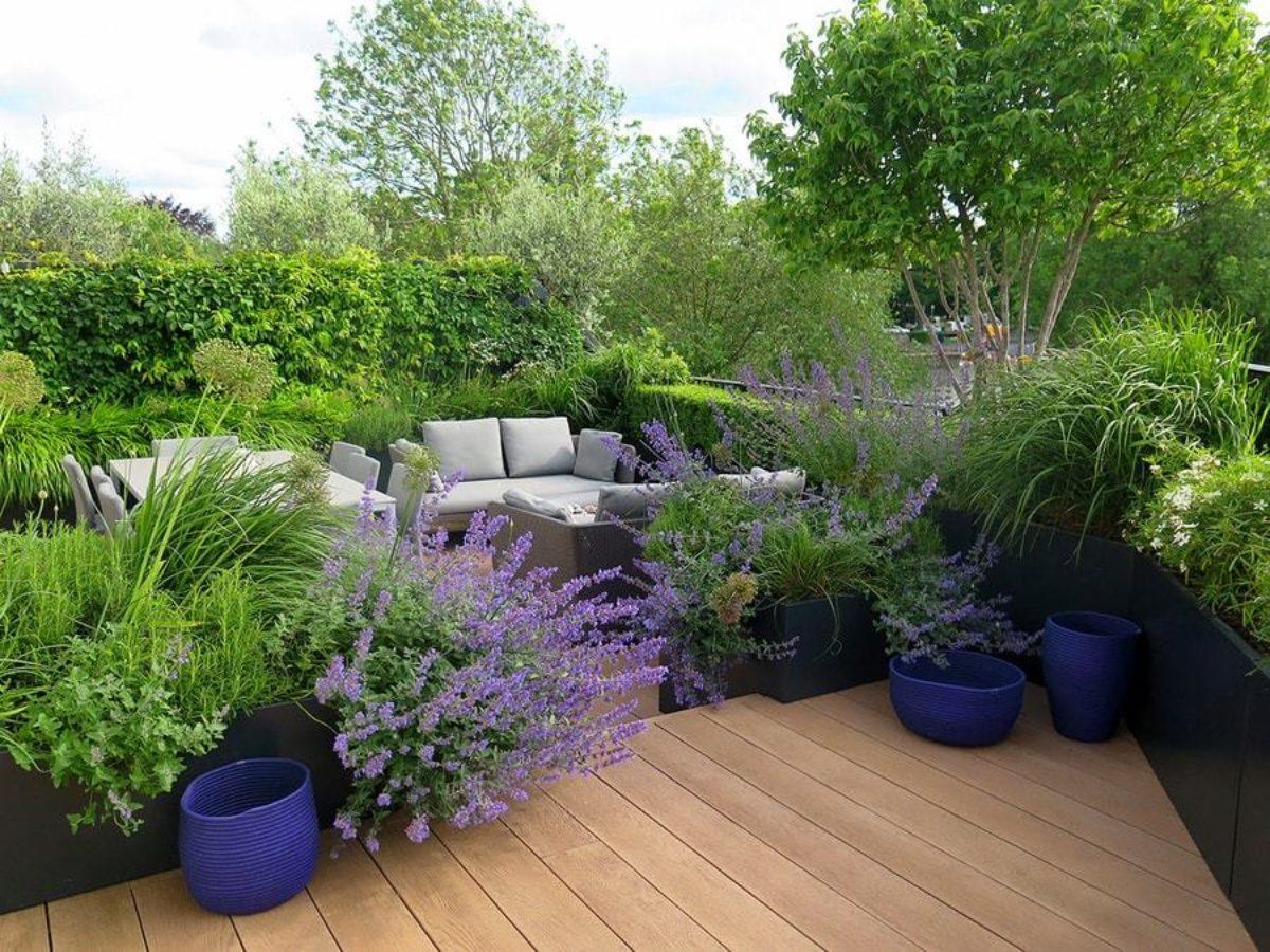 Modern Garden Company Outdoor Living Westbury  2