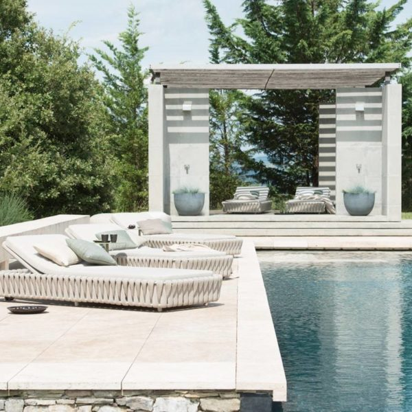 Poolside Furniture Westbury Garden Room  10