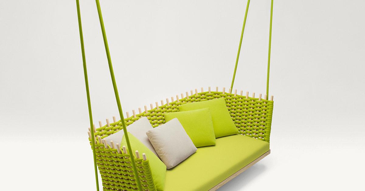 Paola Lenti Ami Dining Chair Hr 6