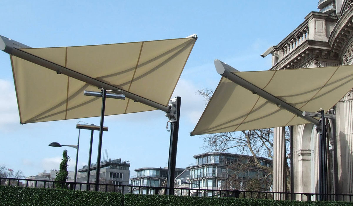 Prod Shades Canopies