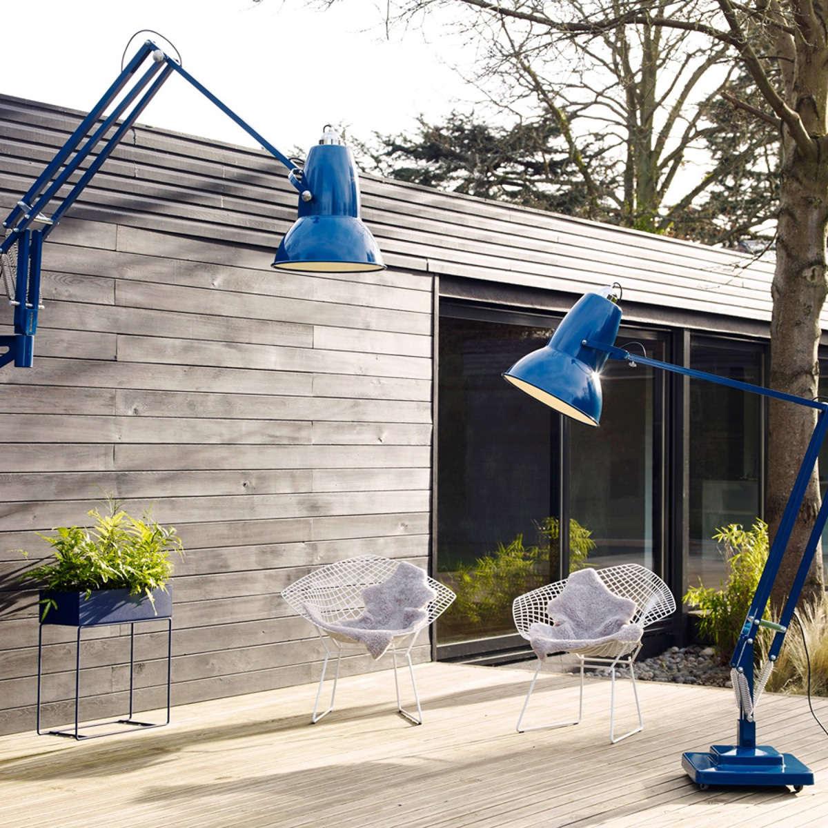 Anglepoise Floor & Wall Lamp