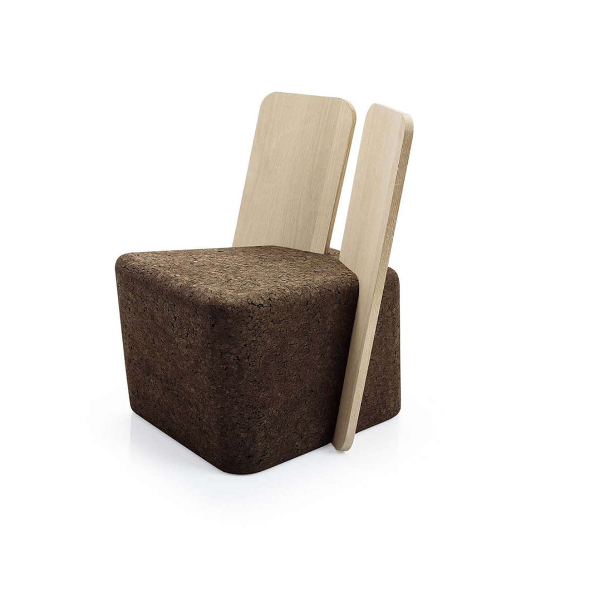Cut Lounge Chair