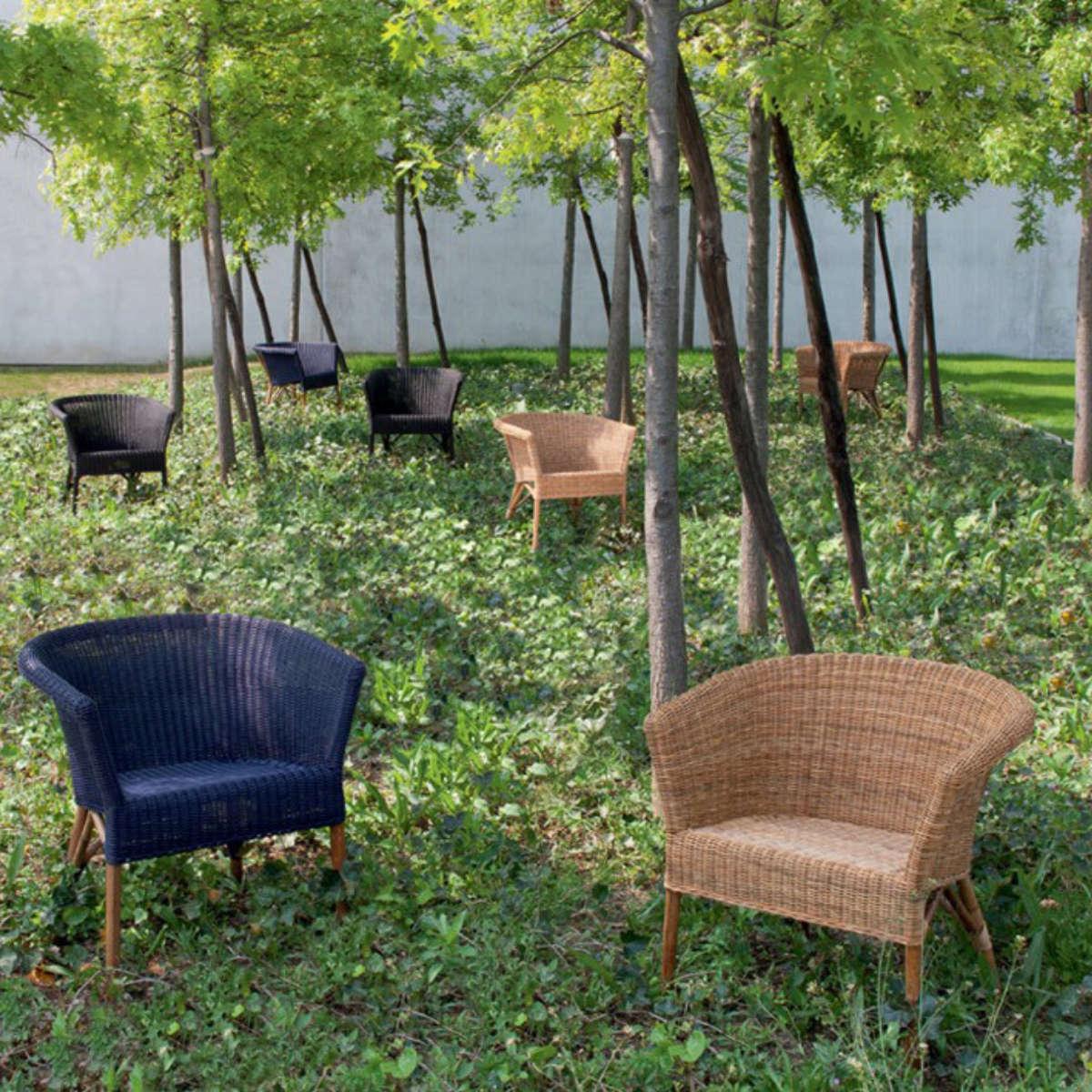 Bonacina Cassis Dining Chair