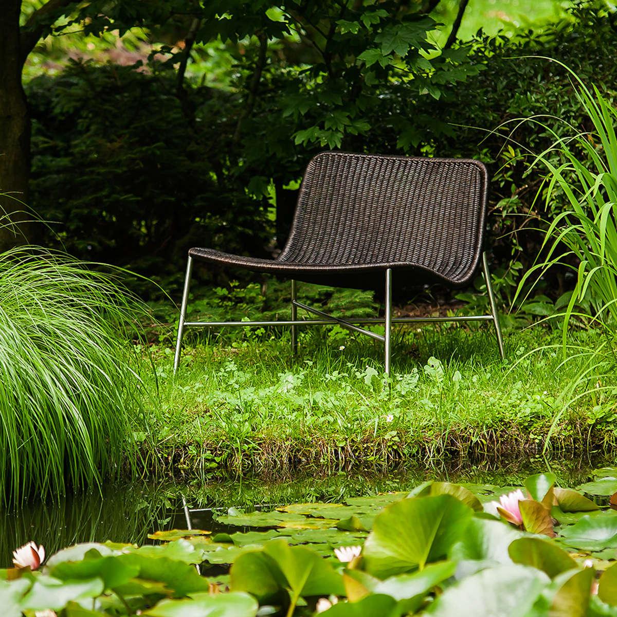 Bonacina Lime Lounge Chair