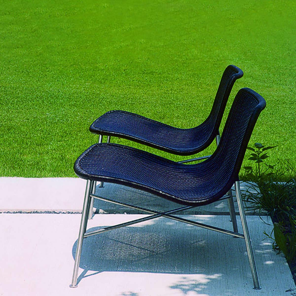Lime Lounge Chair