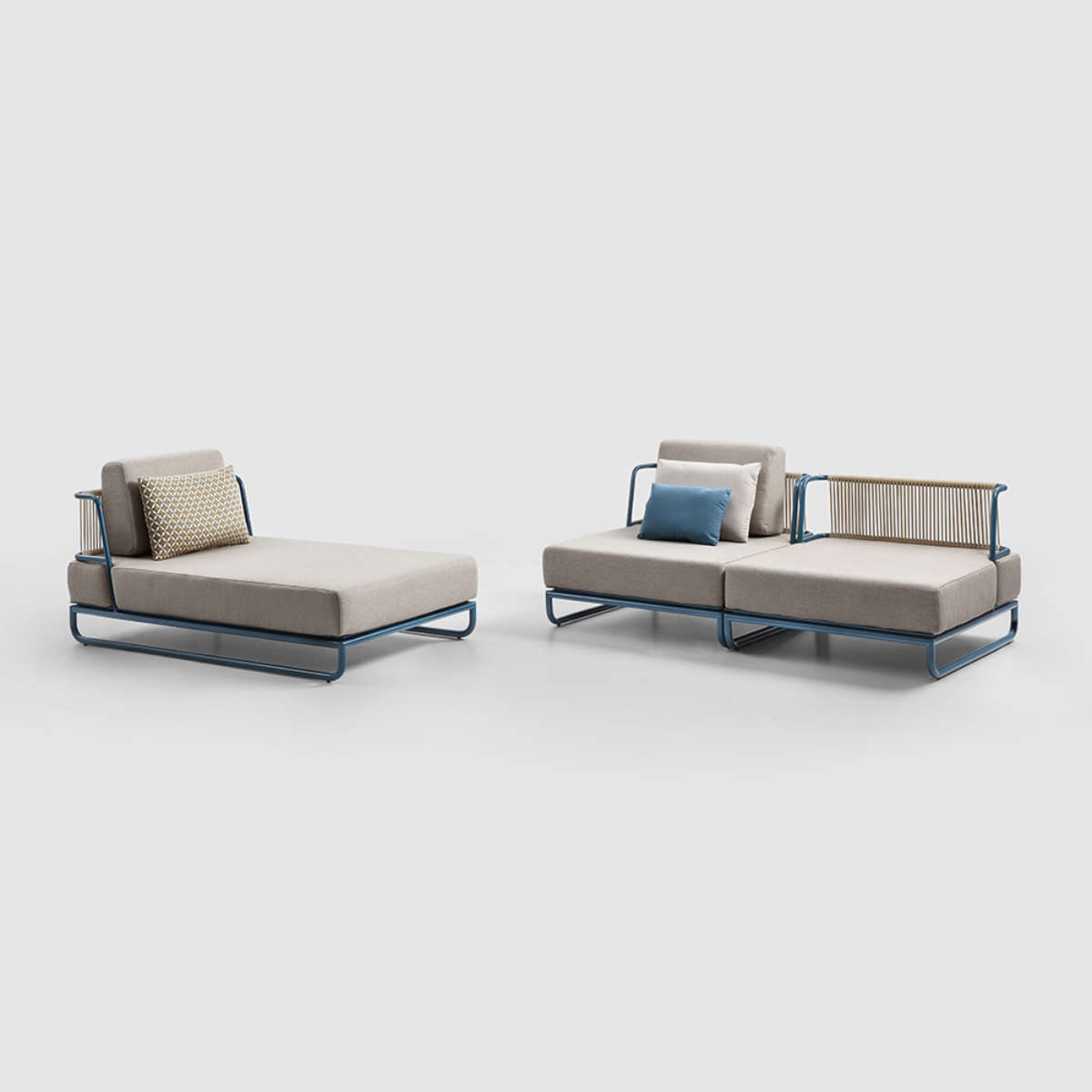 Da A Sol Sofa And Chaise