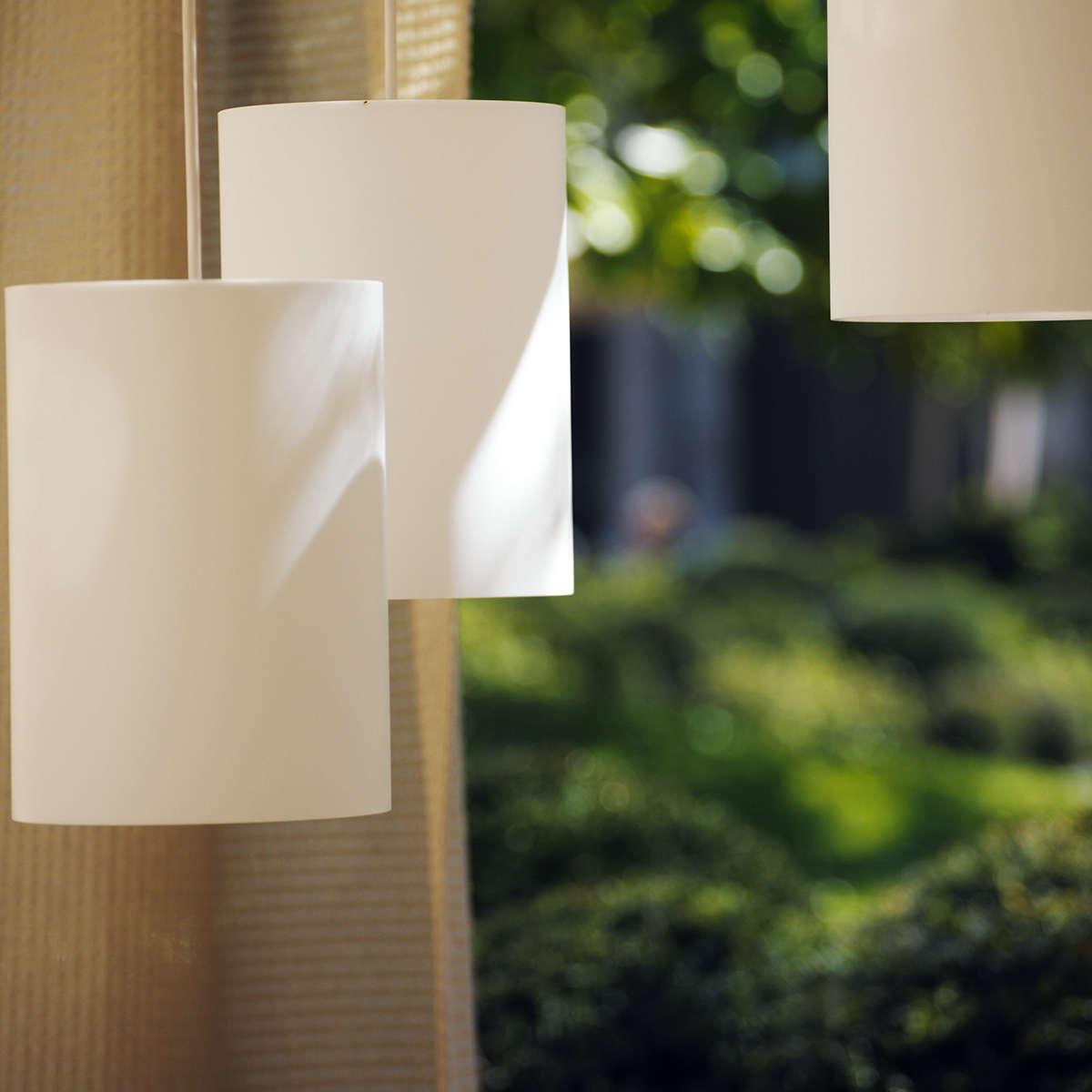 Davide Groppi Lenta Outdoor Lamp Cut Out Sized 3