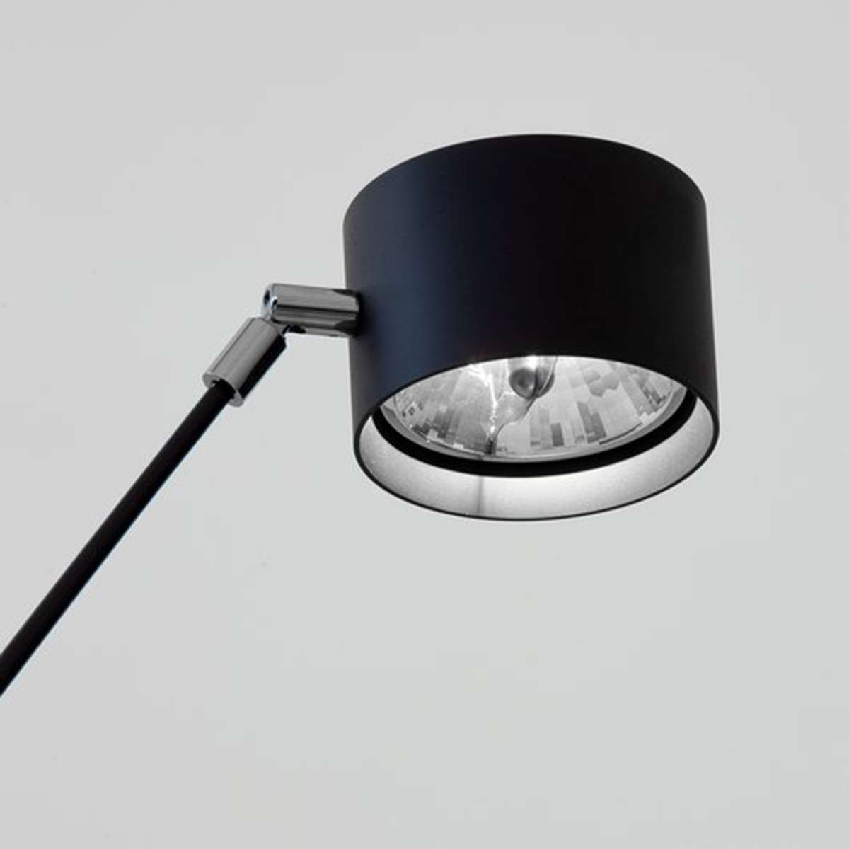 Davide Groppi Sampei Floor Lamp Detail