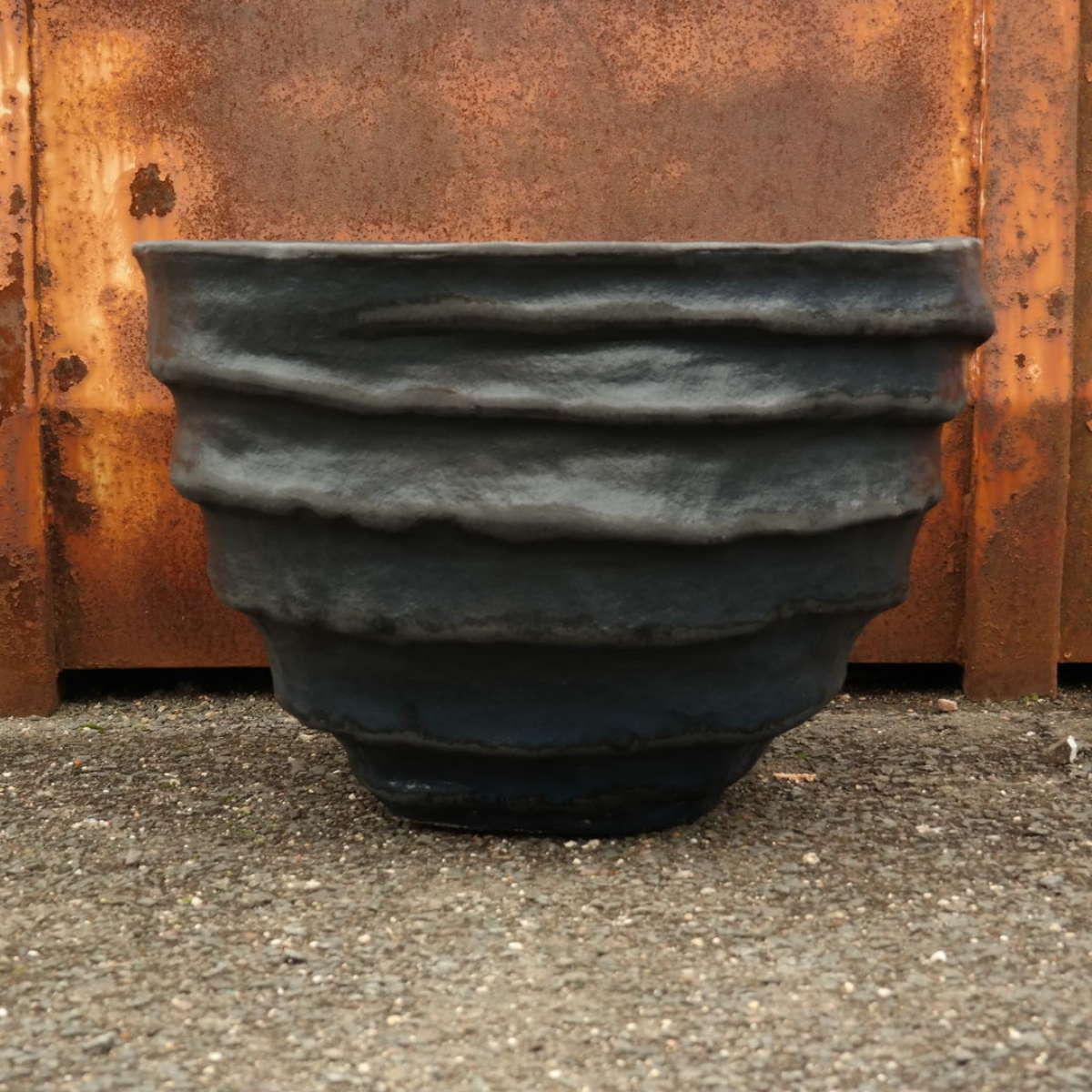 Domani Baja Black Pot