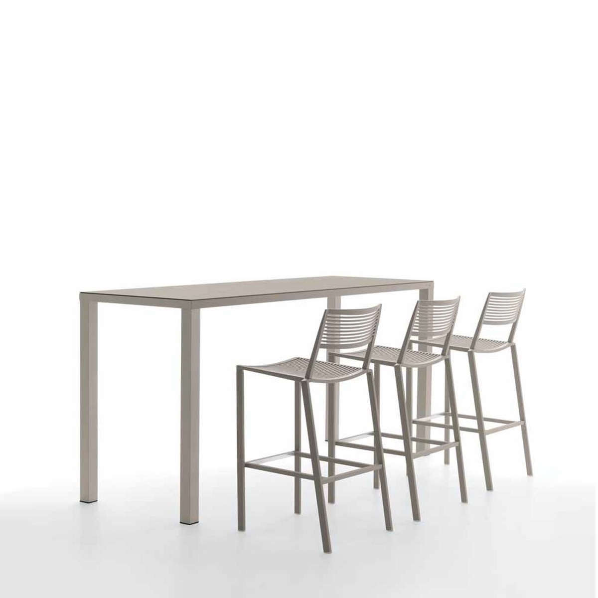 Easy Bar Table