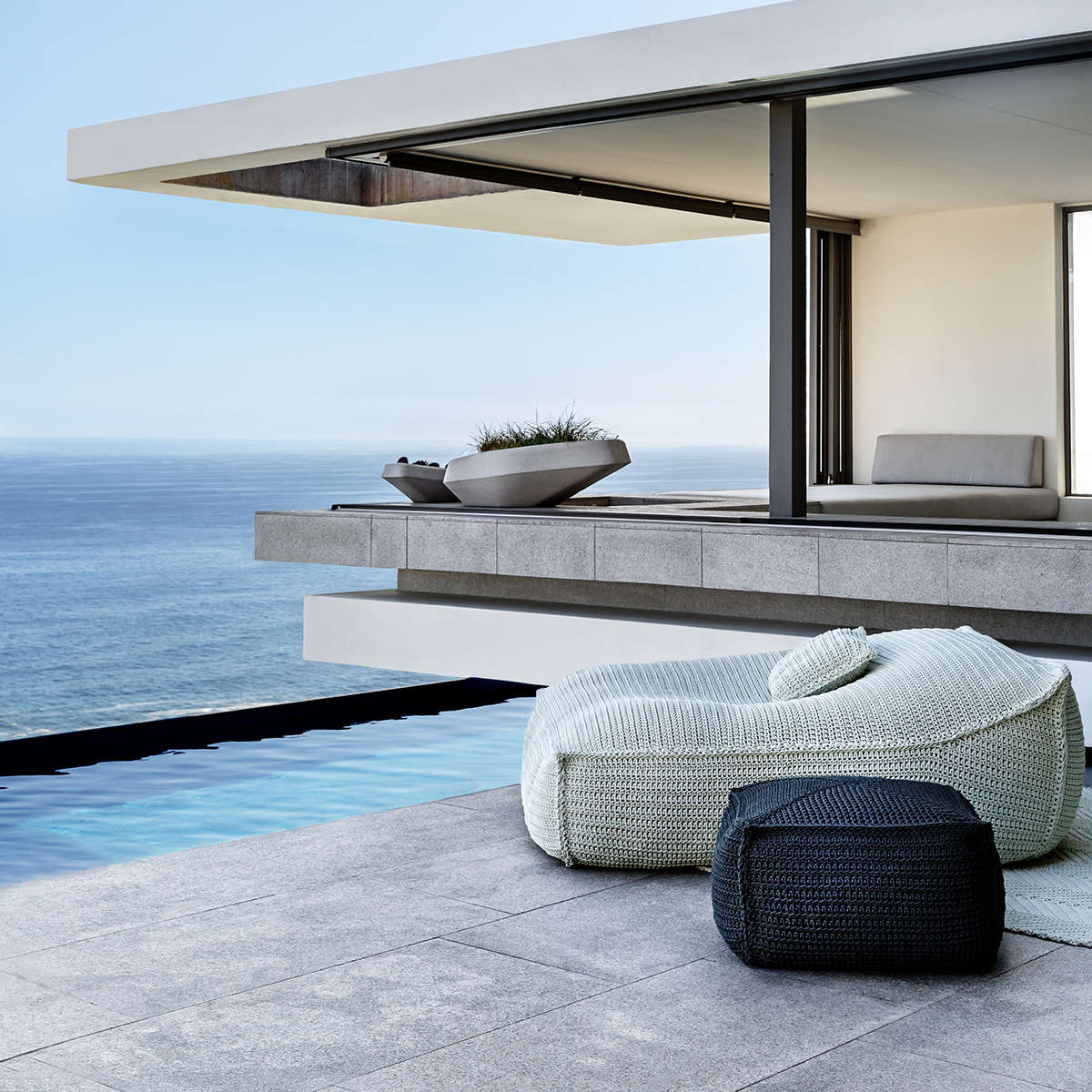 Fibre Design Robola Lounge Seat 8