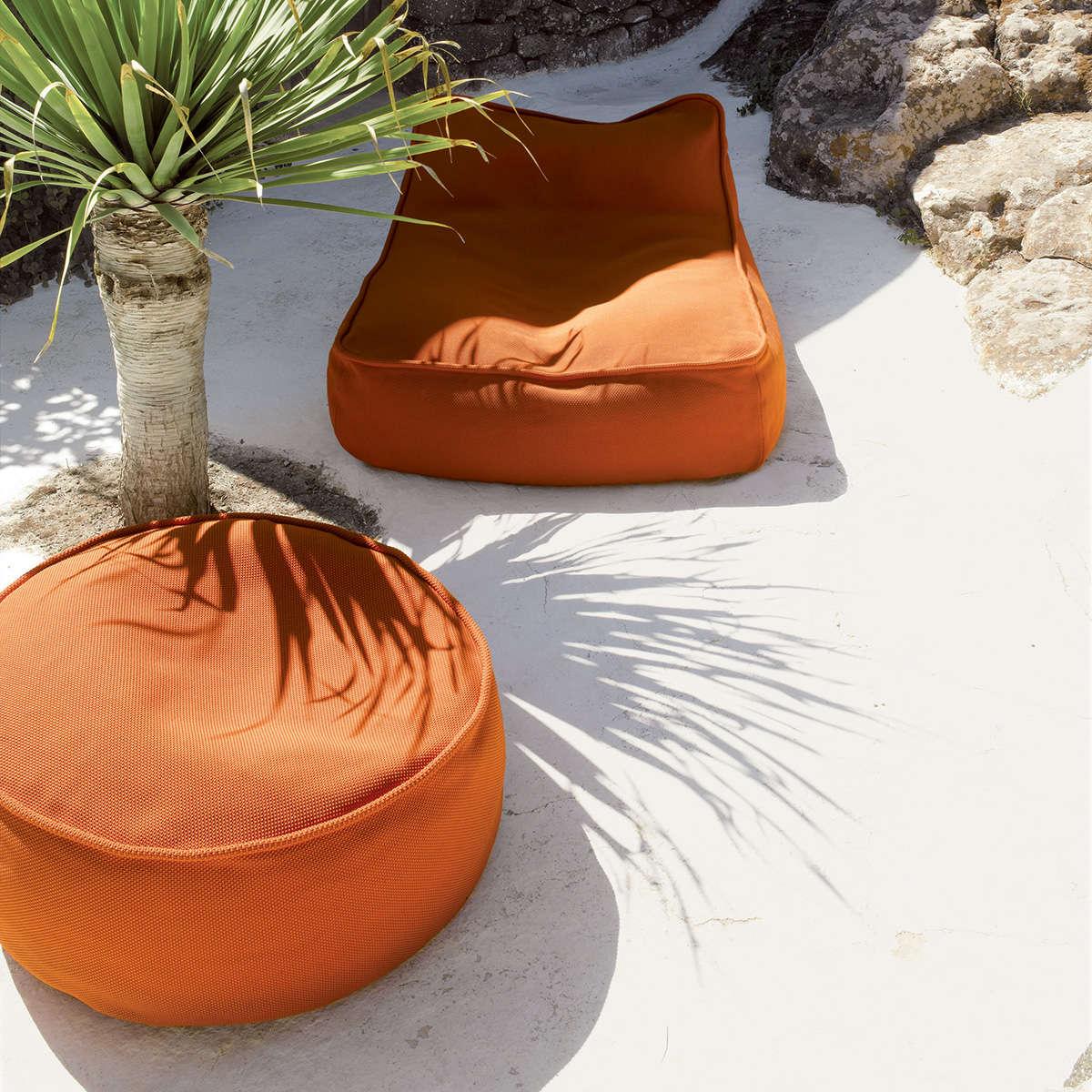 Float Paola Lenti Lounge Chair 2