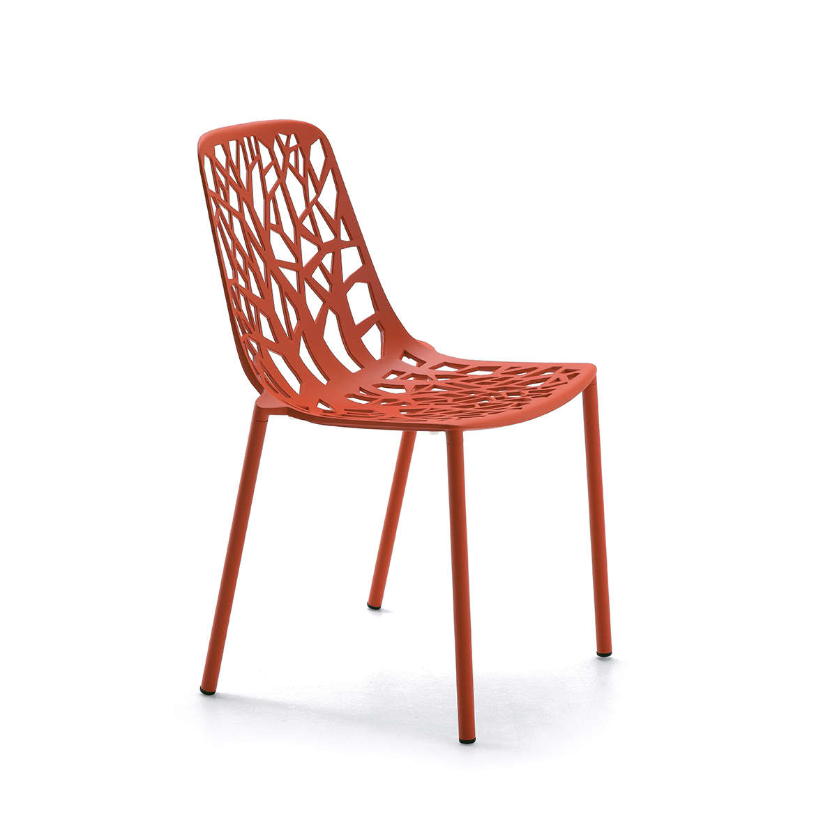 The Modern Garden Company | Forest 6501 Stacking Chair