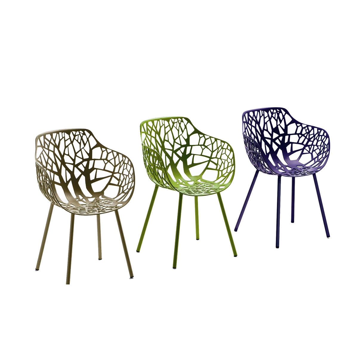 Forest 6501 Armchair