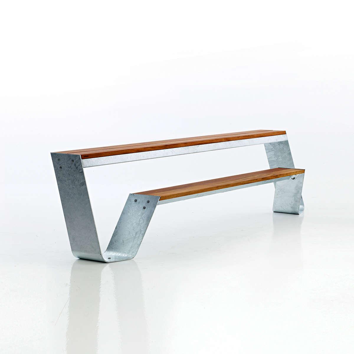 Hopper Bench 2