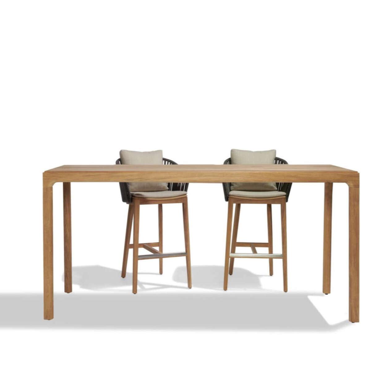 Illum bar table Teak