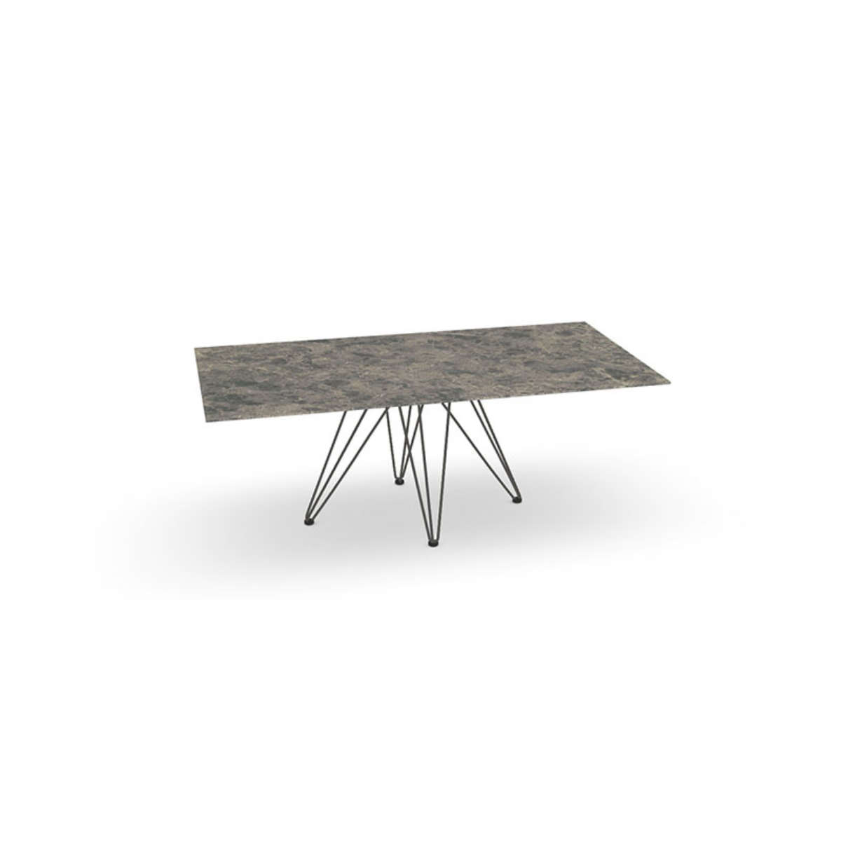 Joli Wire Table 150 L  Studio