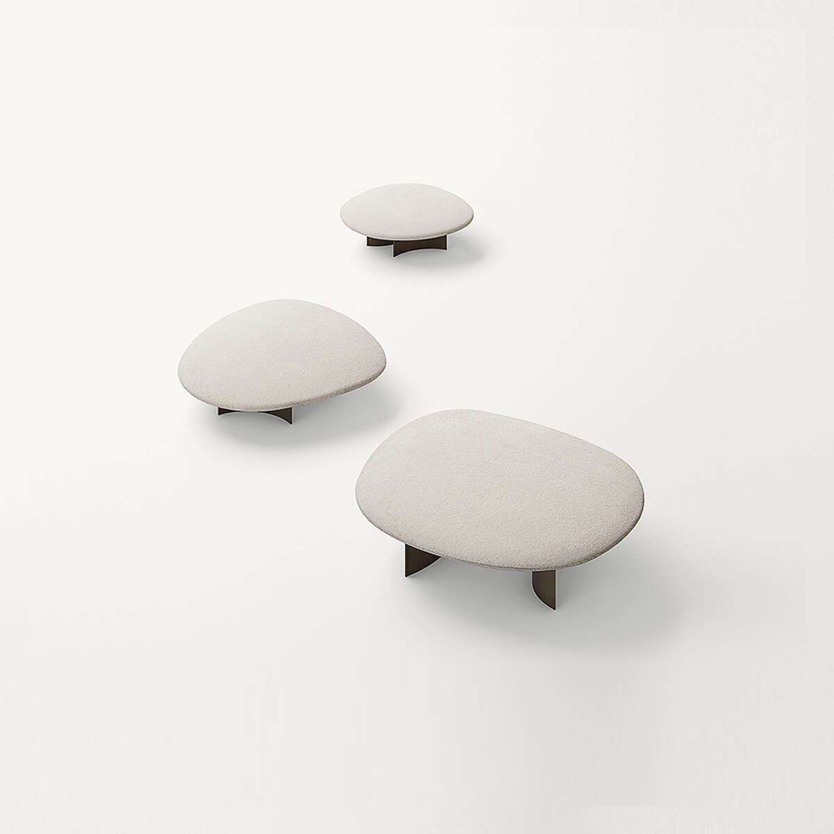 Isole side table