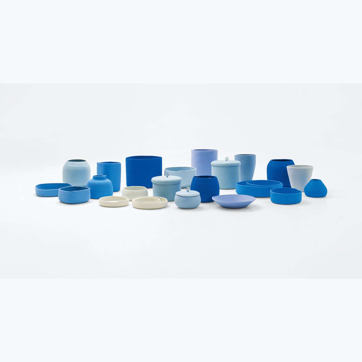 MG Co Sika blue set