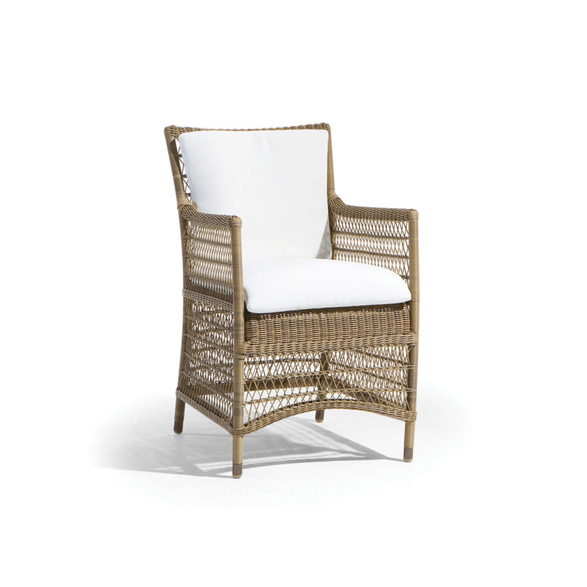 Malibu Cord Dining Chair
