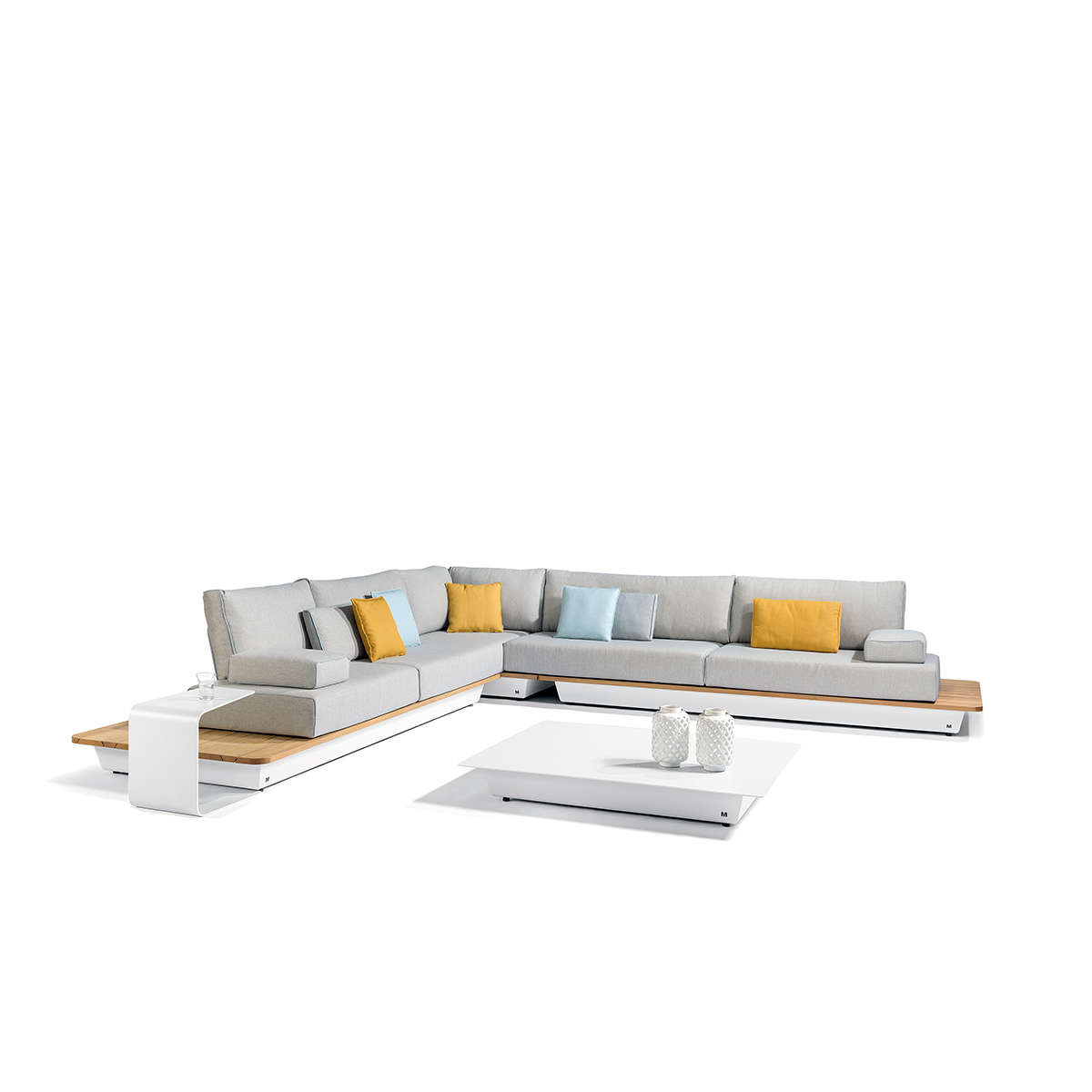Manutti Air Modular Sofa Hr 6