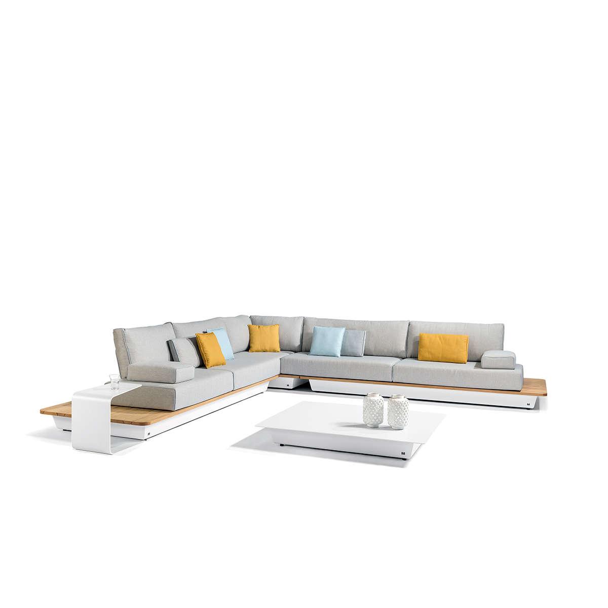 Manutti Fuse Lounge Chair3