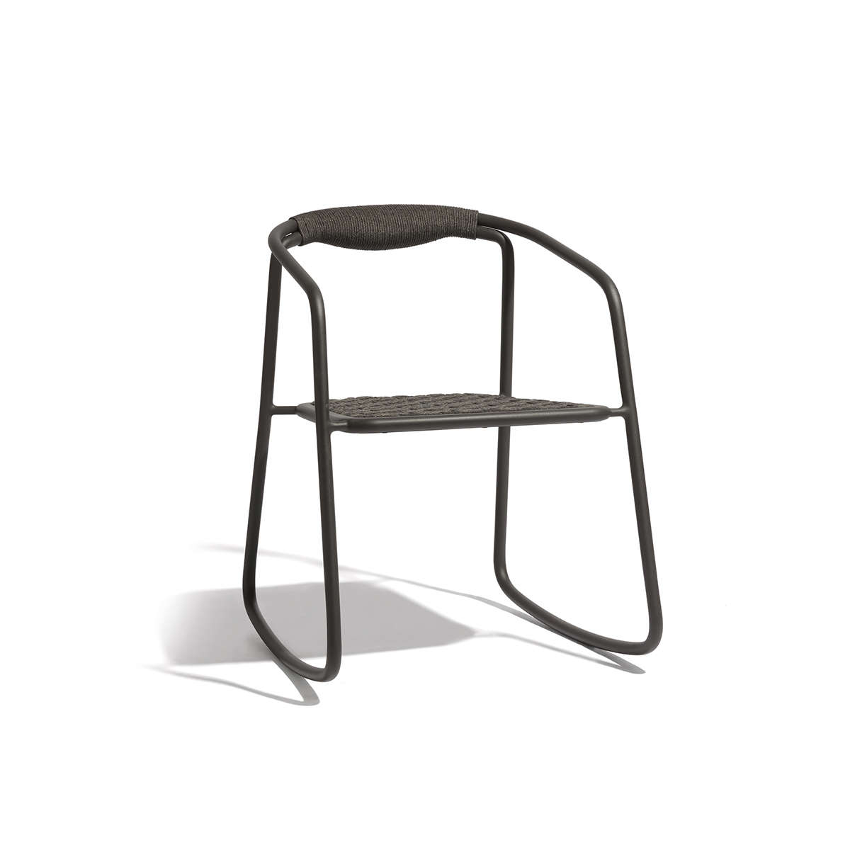 Duo Rocking Chair