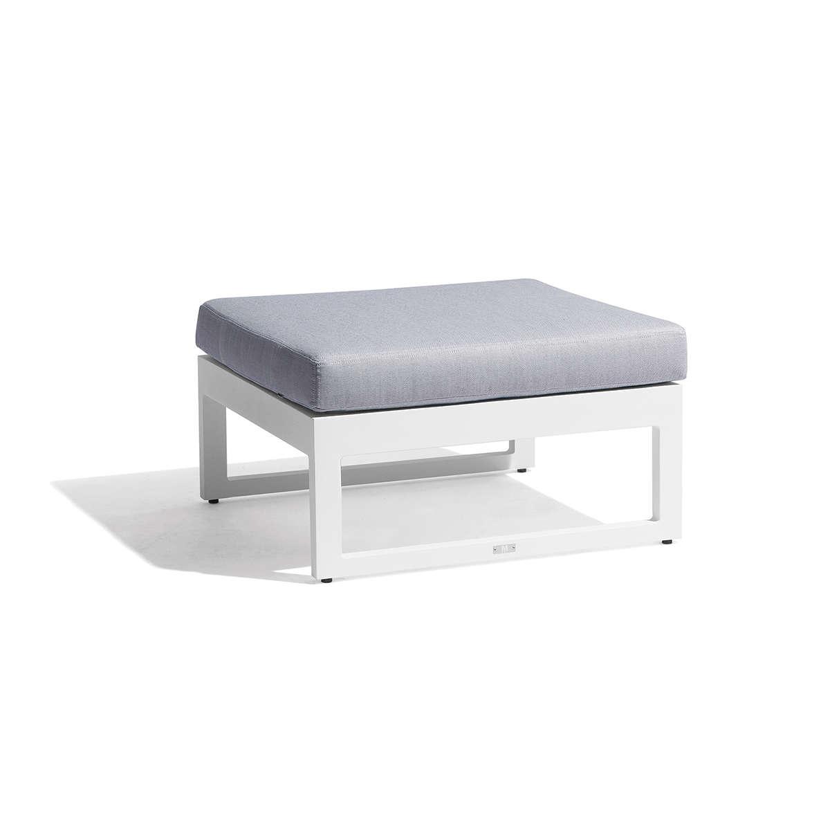 Fuse Footstool/Sidetable