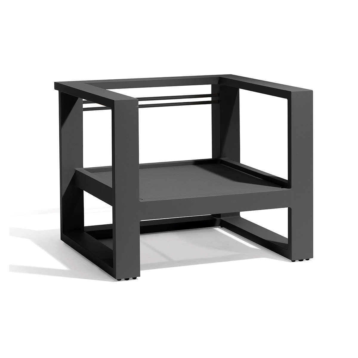 Manutti Fuse Lounge Chair1