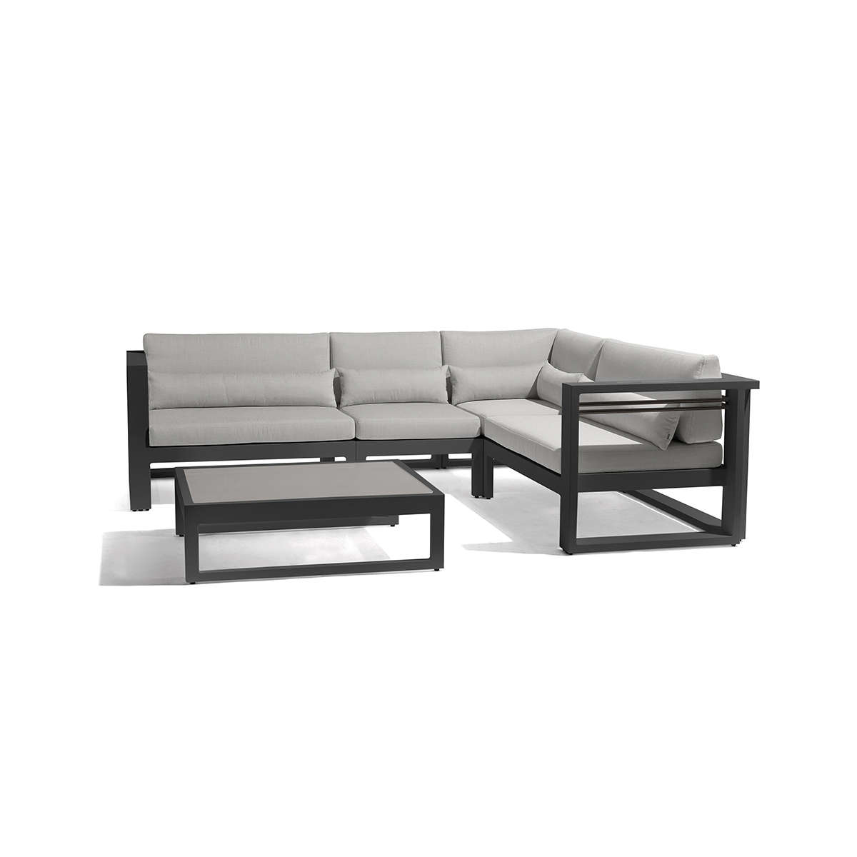 Fuse Modular Sofa
