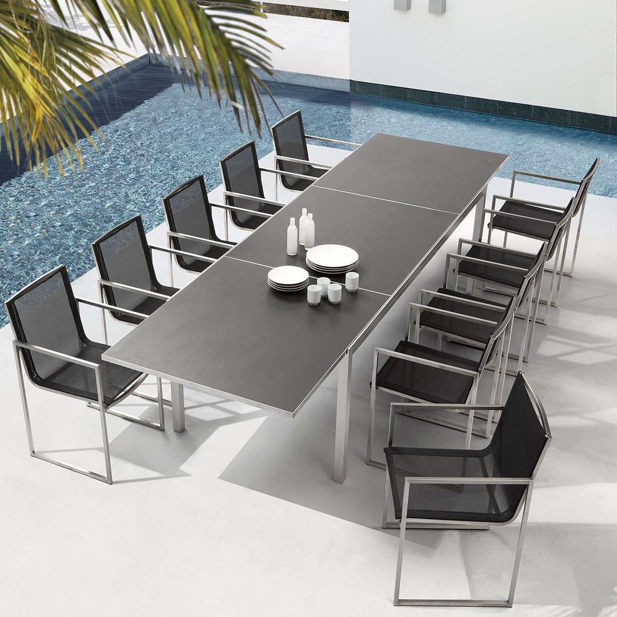 Manutti Latona Dining Chair Hr 1
