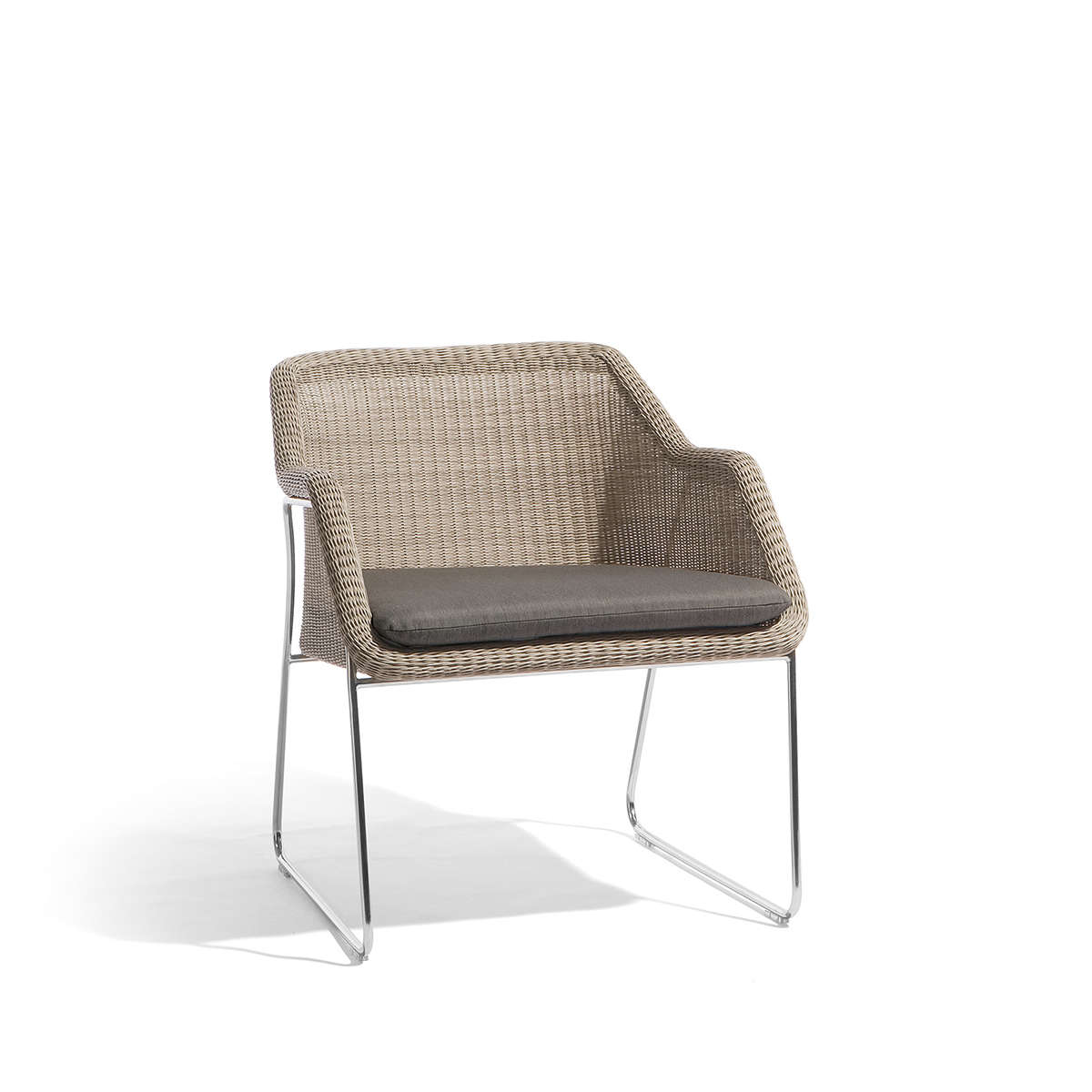 Manutti Mood Lounge Chair 2