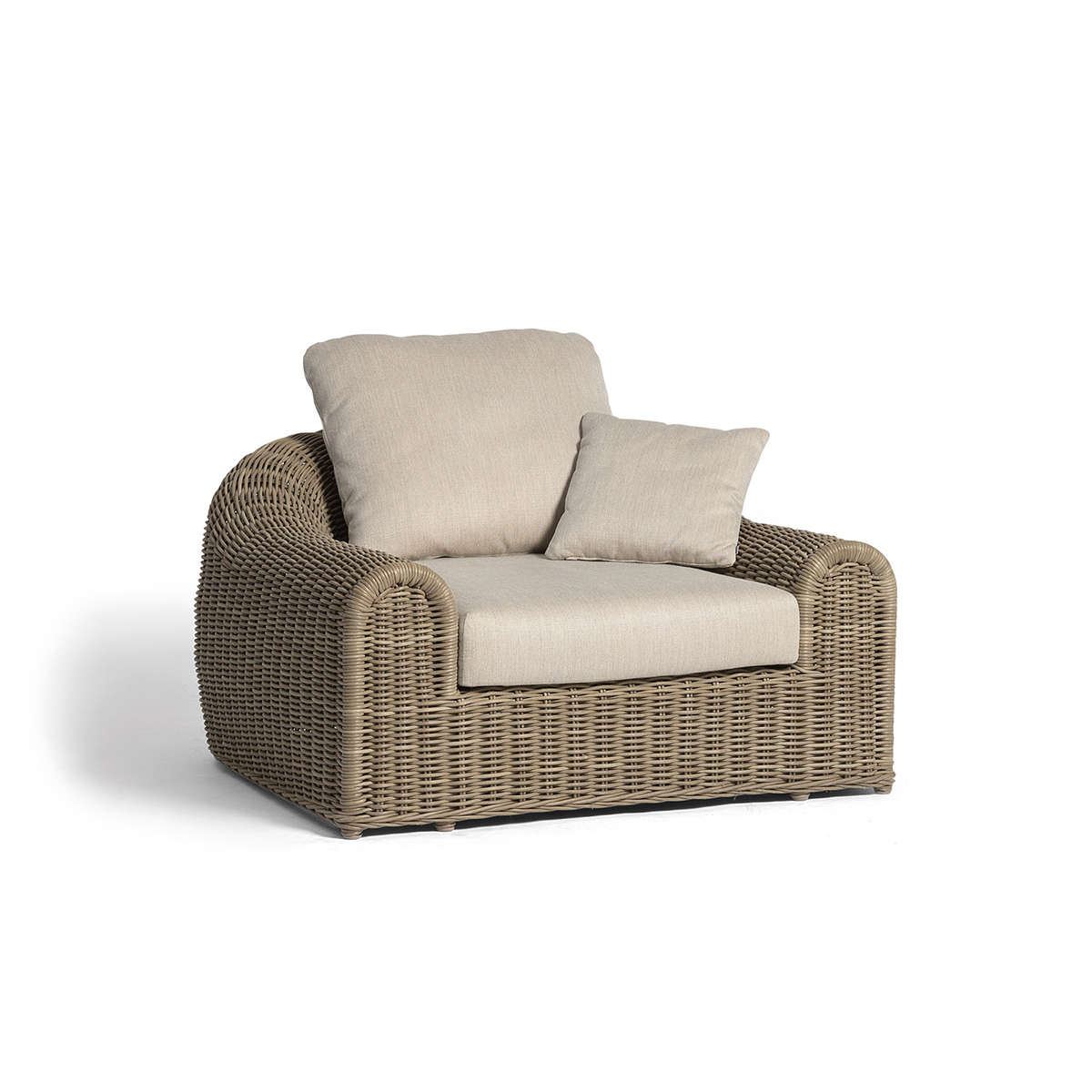 River Lounge Chair