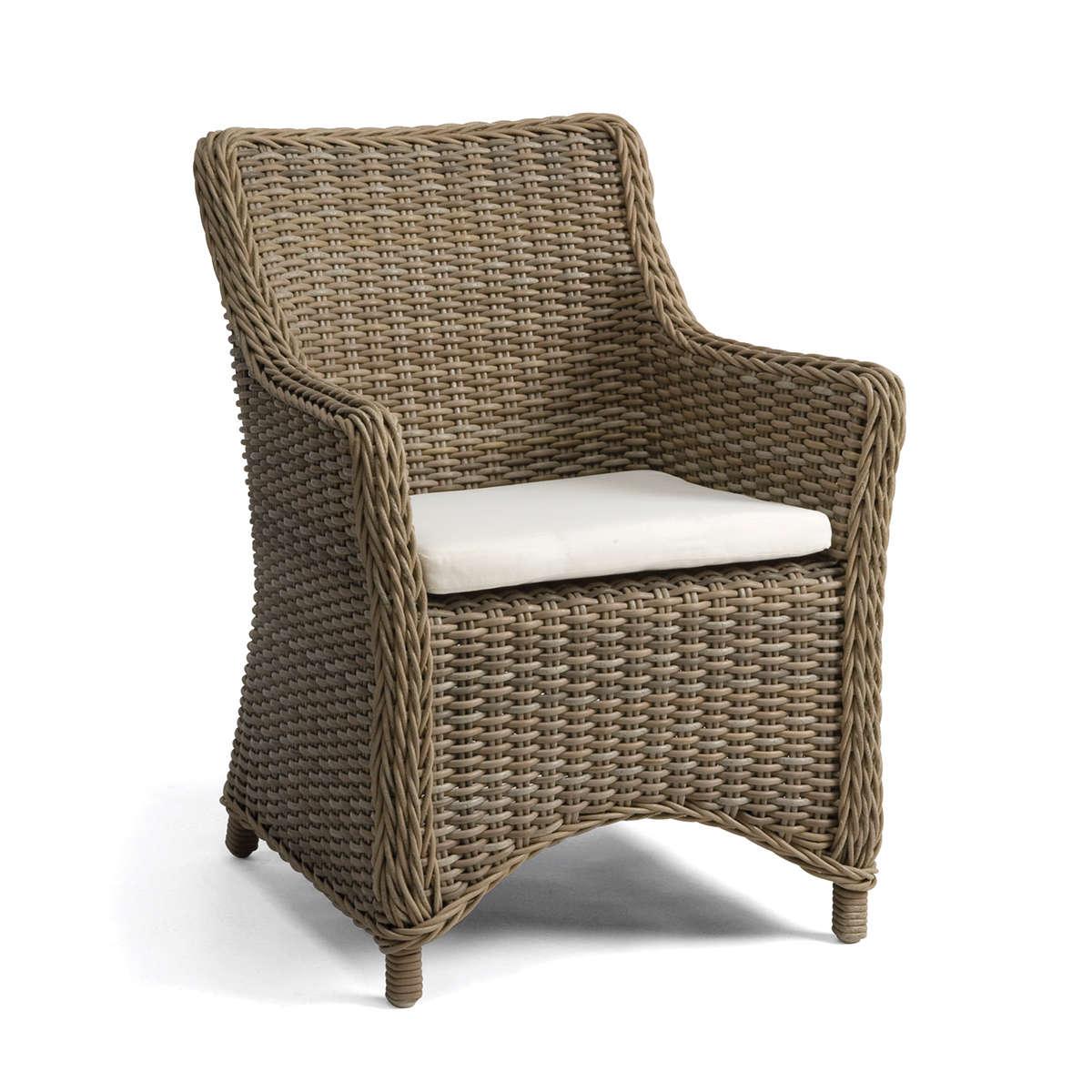 San Diego Cord Chair