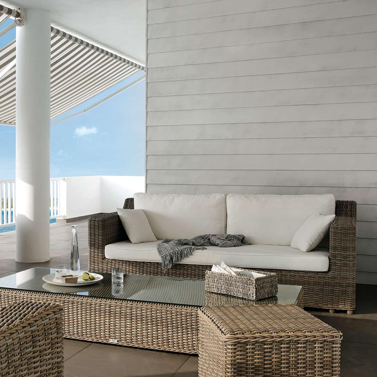 Manutti San Diego Sofa Hr 1
