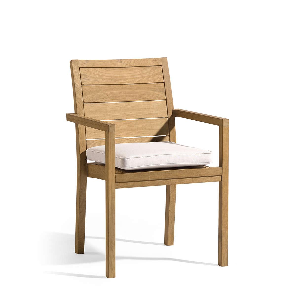 Manutti Siena Dining Chairs Hr 2