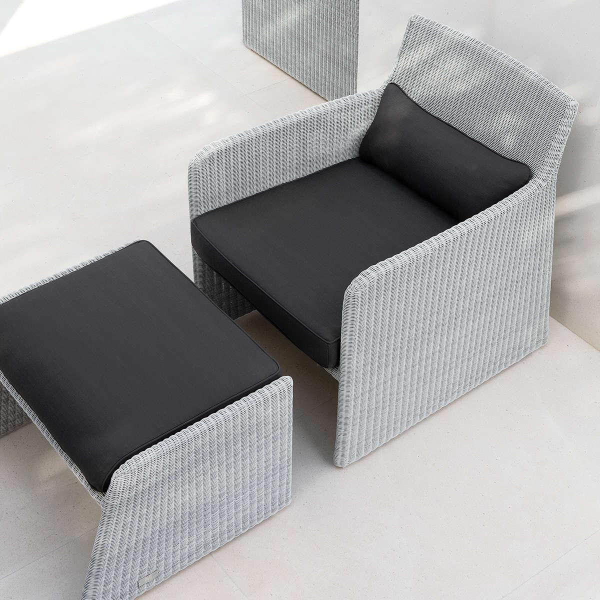 Manutti Swing Lounge Chair 1