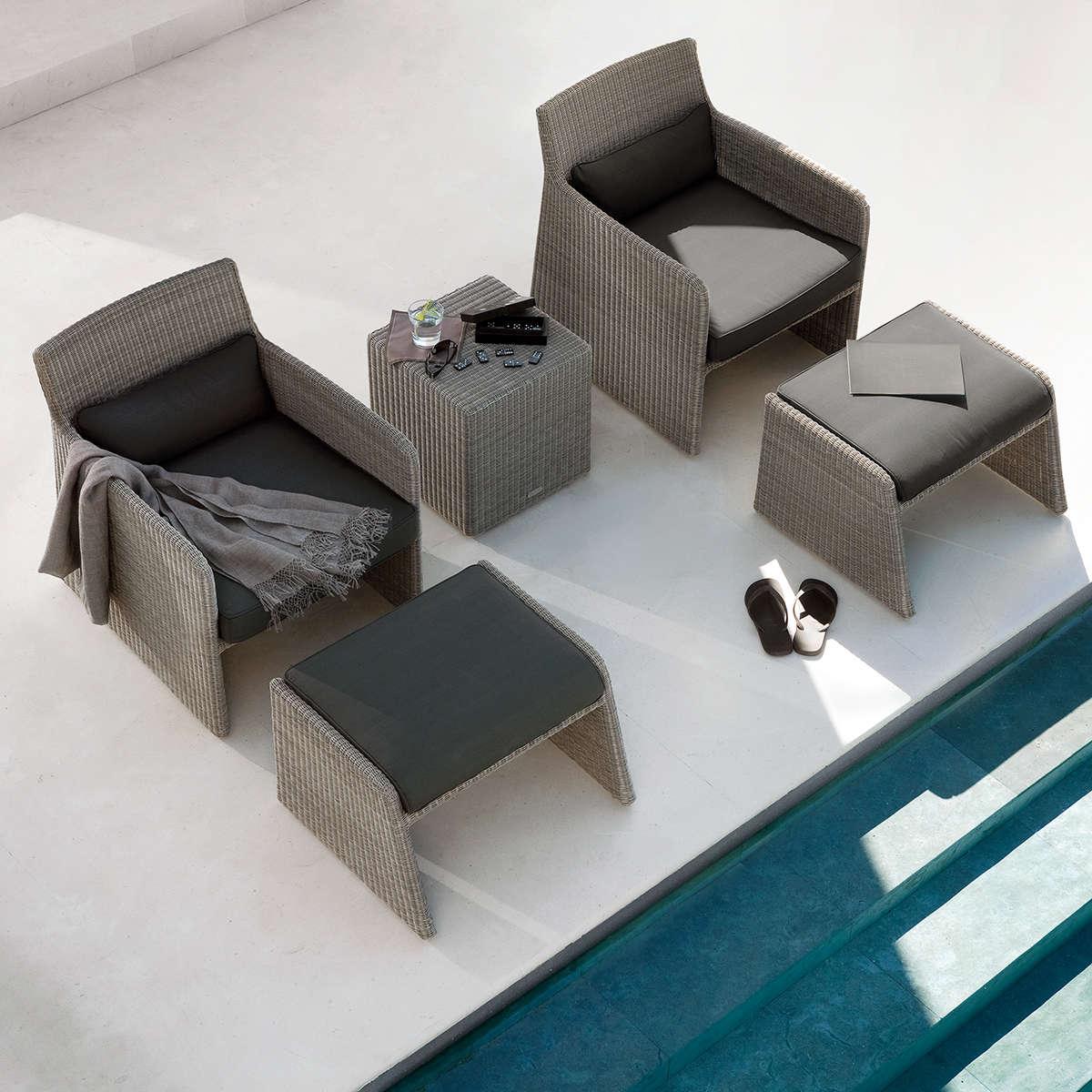 Manutti Swing Lounge Chair 3