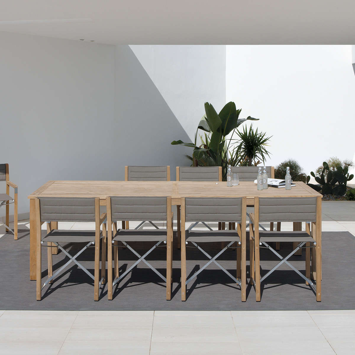 Milano Dining Table 5