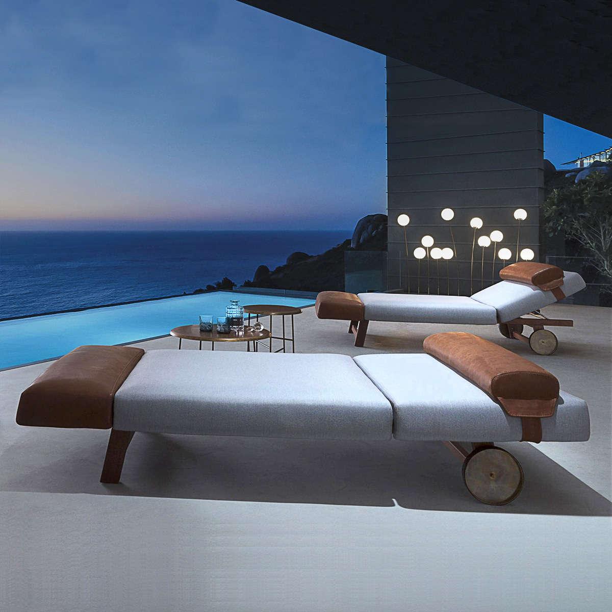 10th Sun-lounger