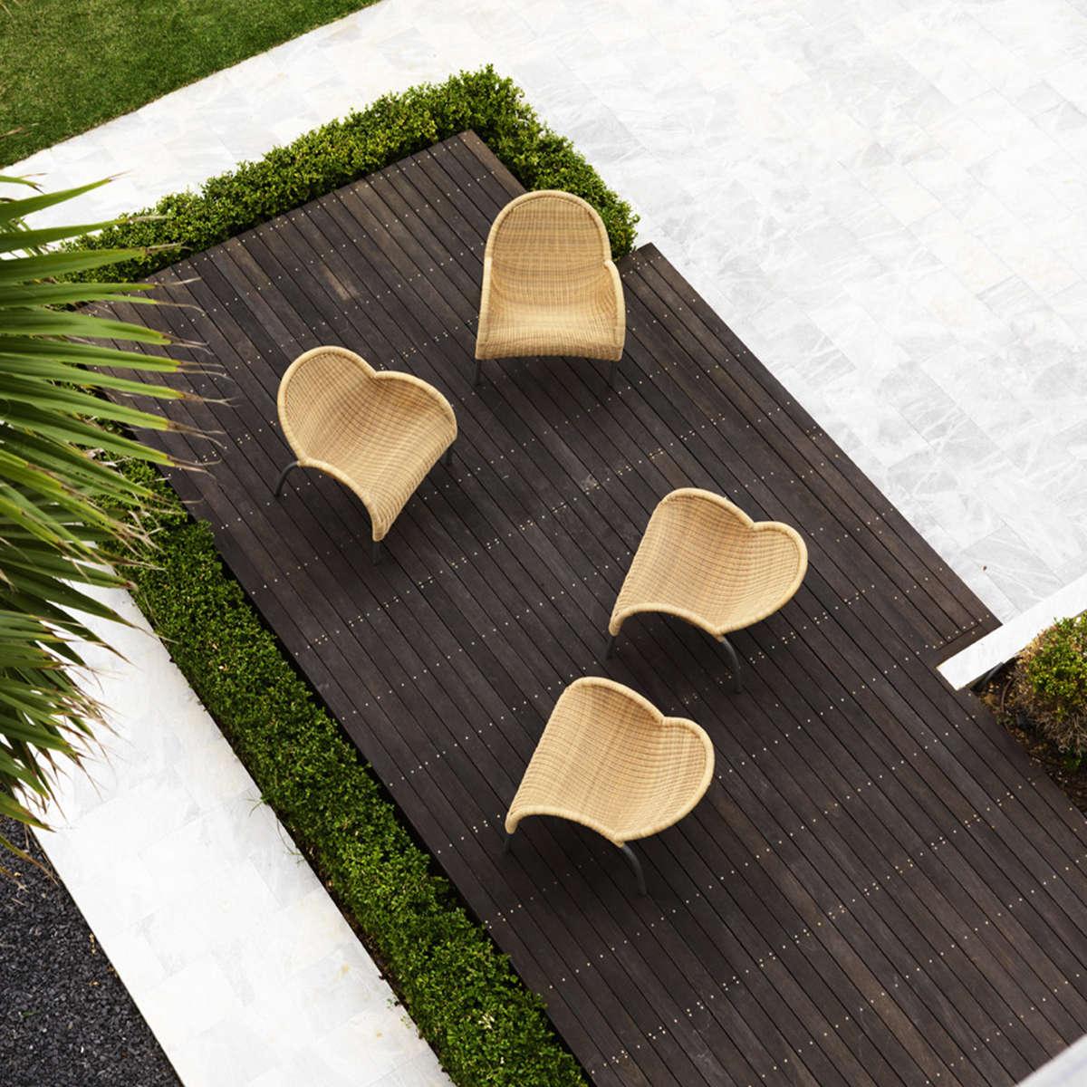 Modern Garden Co Manta Garden