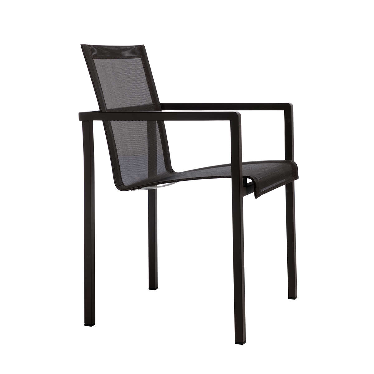 Natal Alu Dining Chair