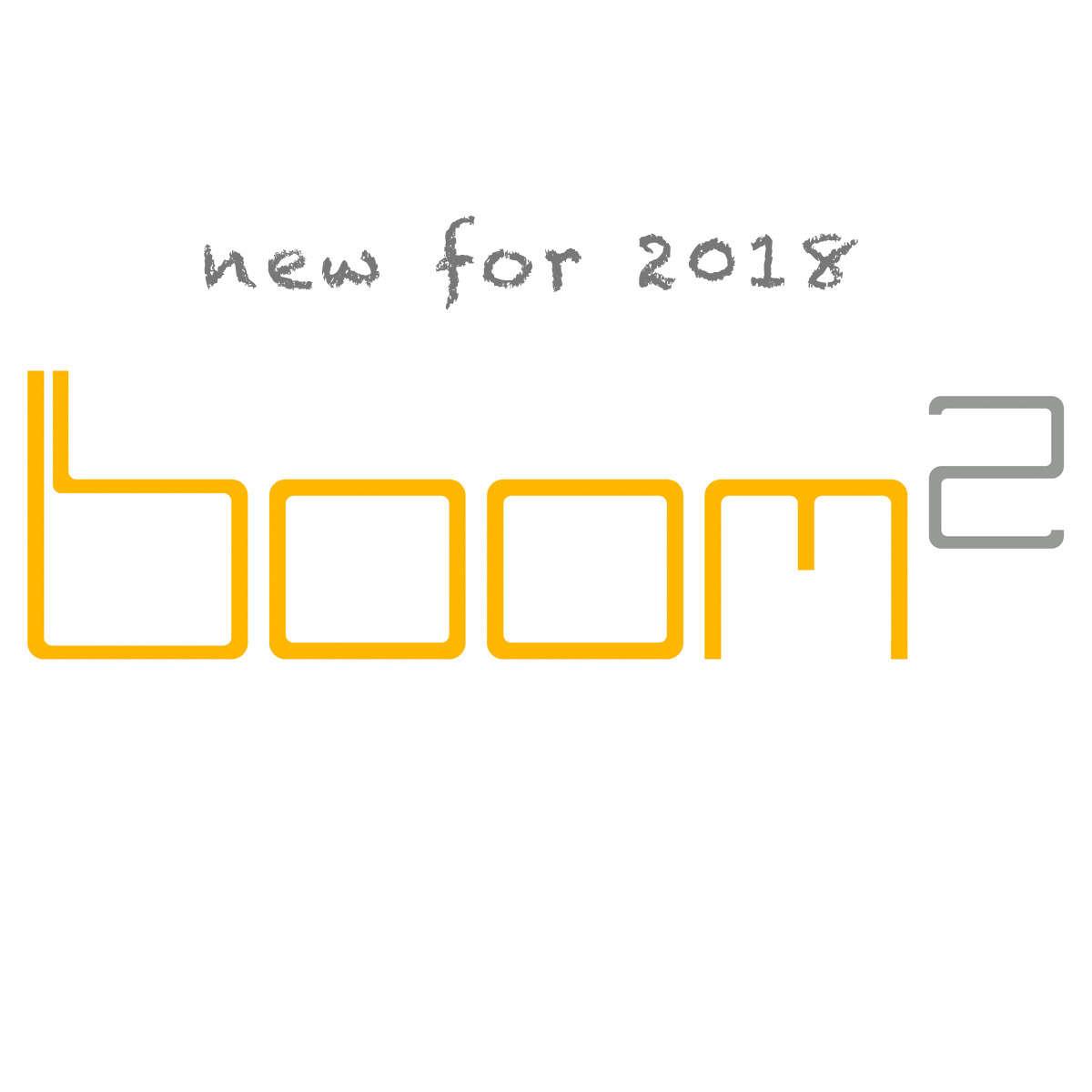 New Boom2 New