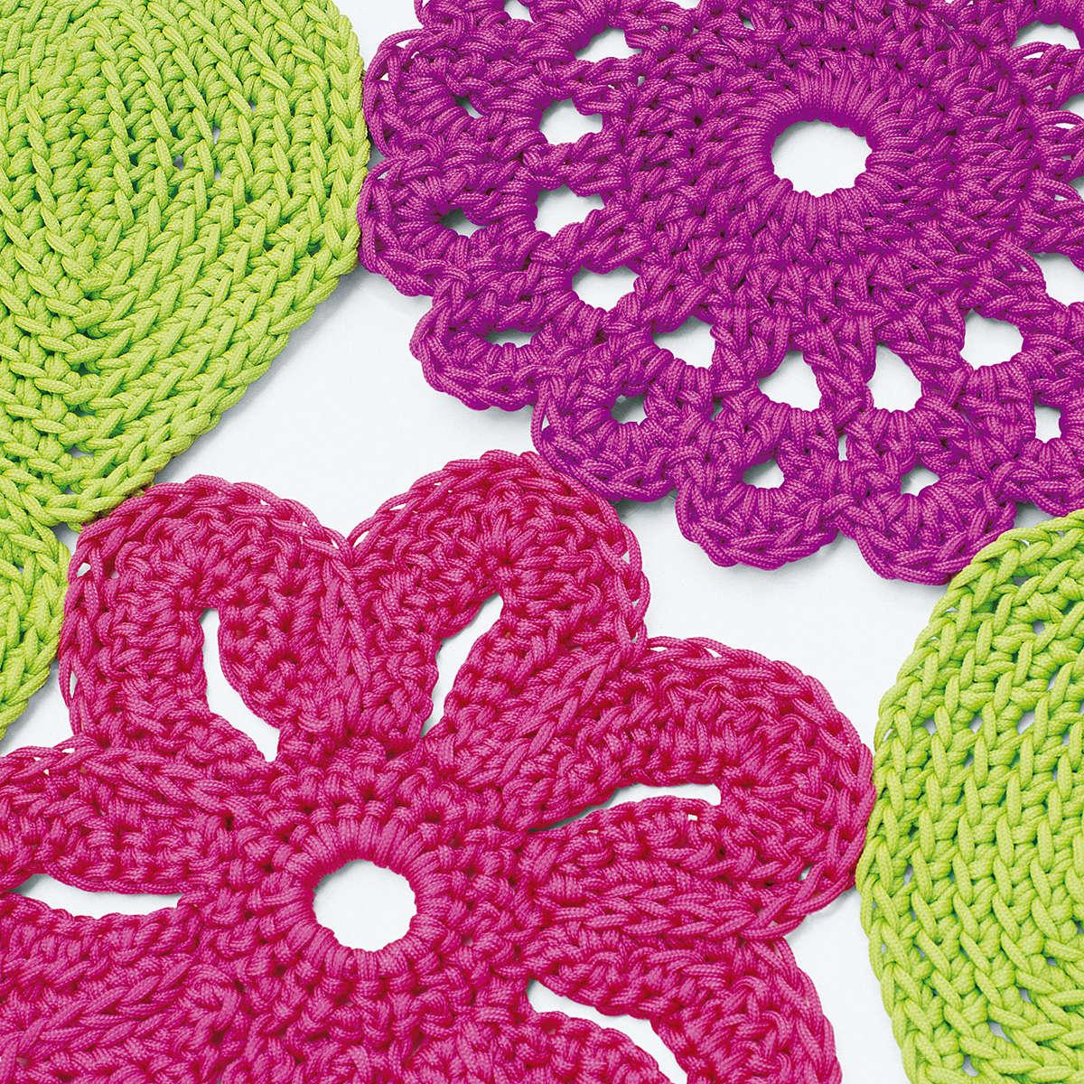 Plr05 Crochet Detail