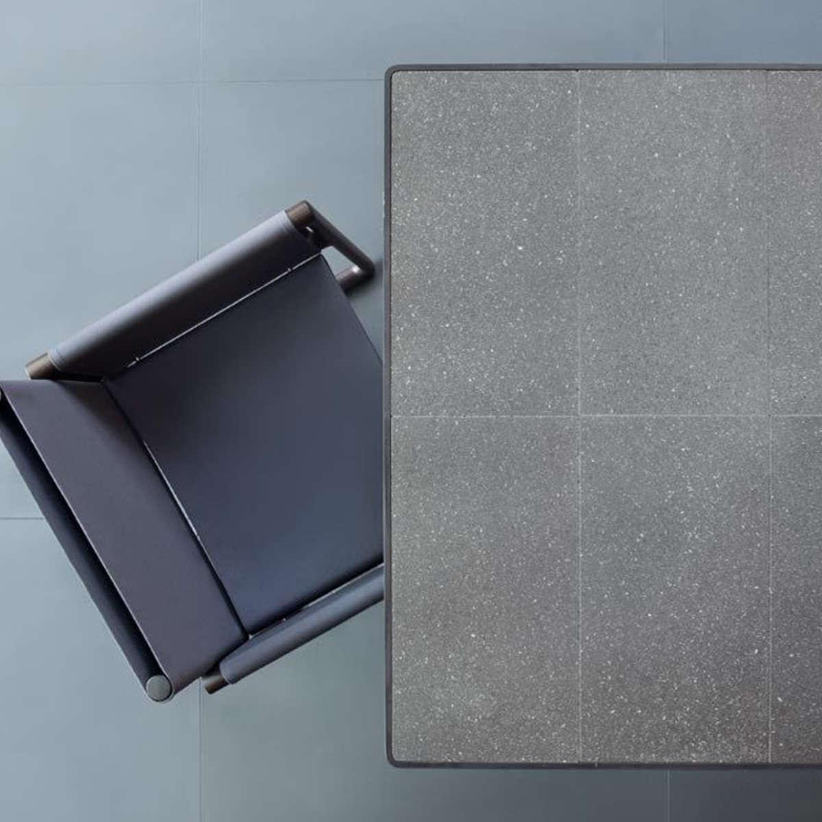 Portofino Table Lava Stone