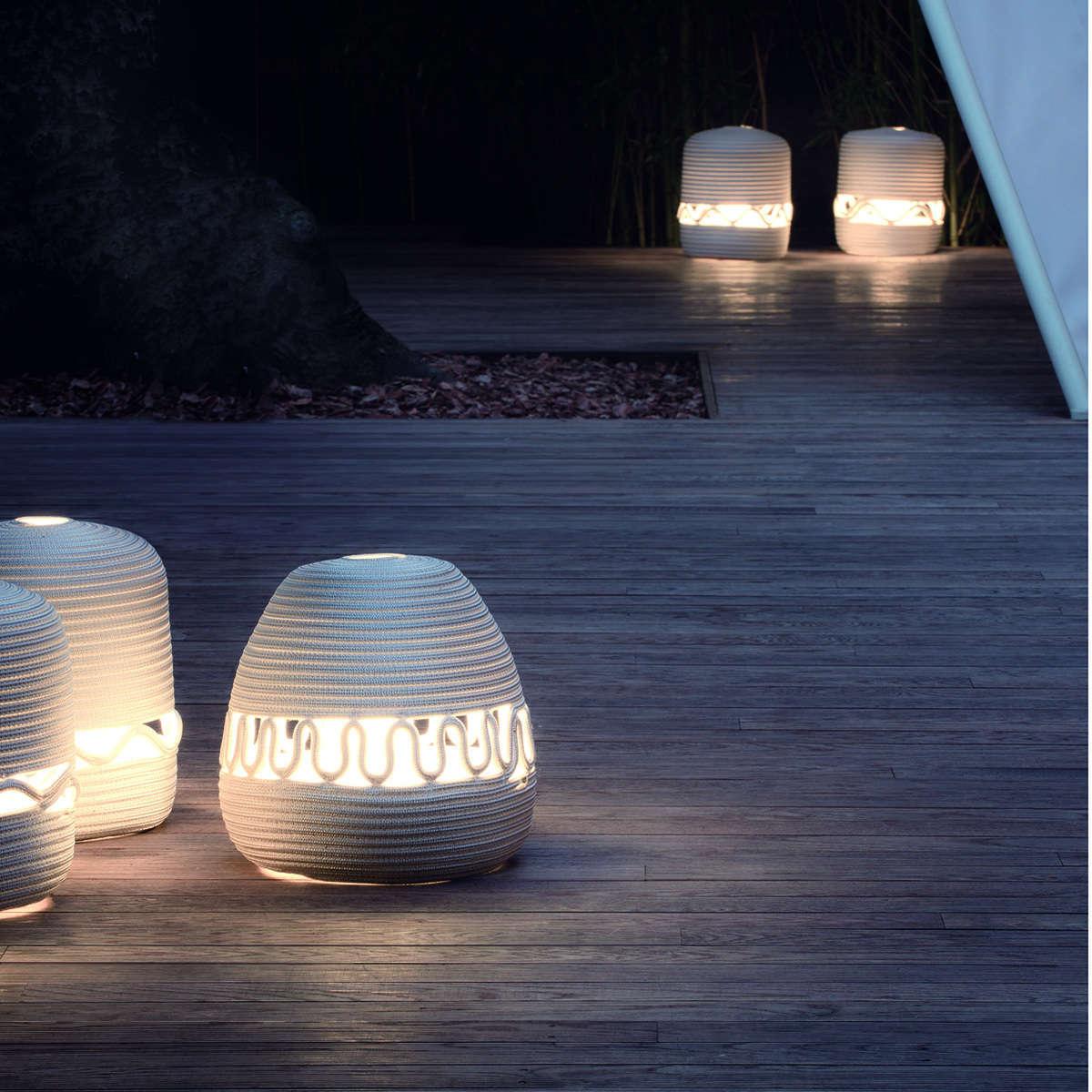 Paol Lenti Adadir Floor Lamp Ambient