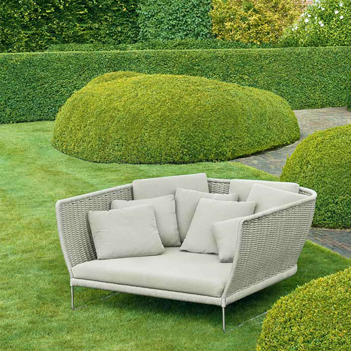 Paola Lenti Ami Daybed