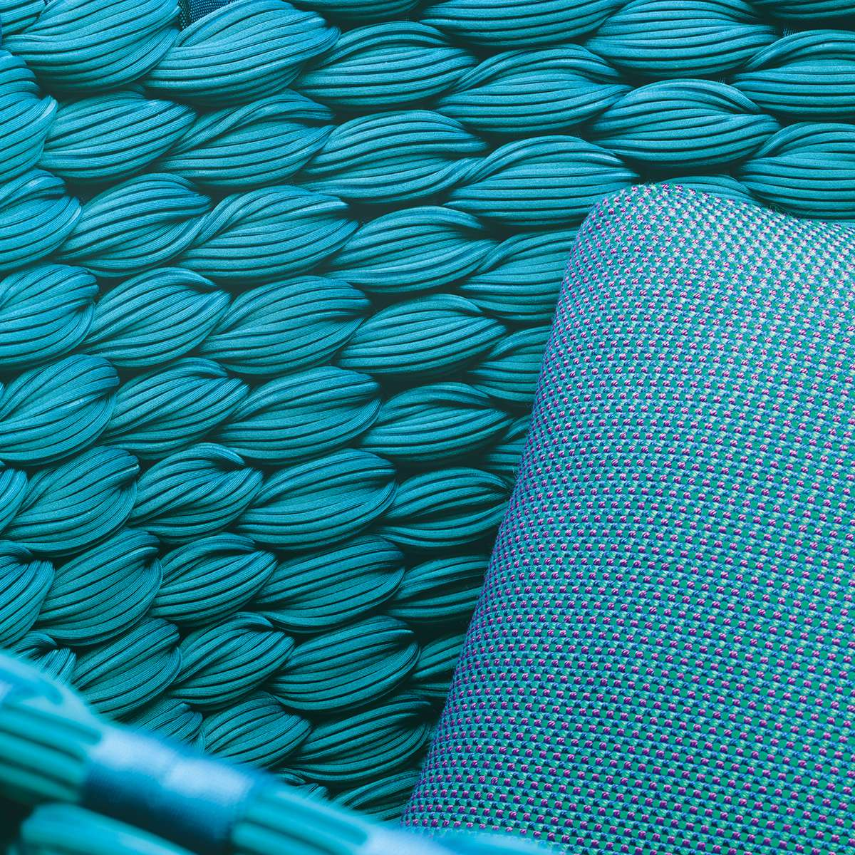 Paola Lenti Ami Lounge Chair 4