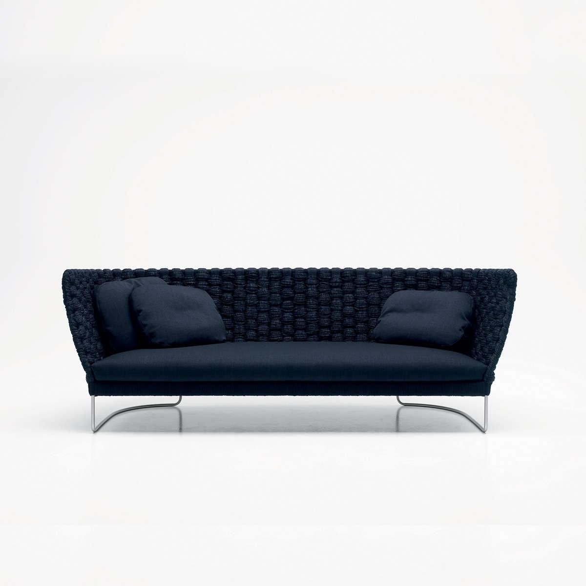 Manutti Loop Dining Arm Chair Hr 4
