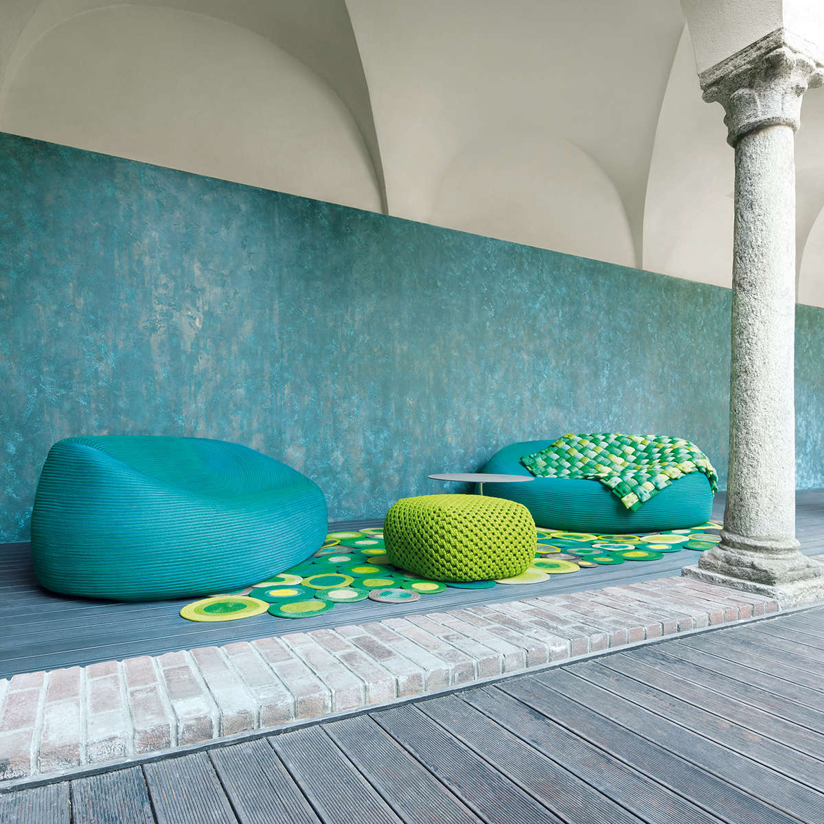 Paola Lenti Berry Hr 4